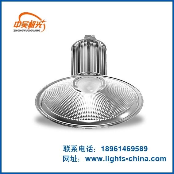 led工矿灯厂家生产灯具不可能一成不变