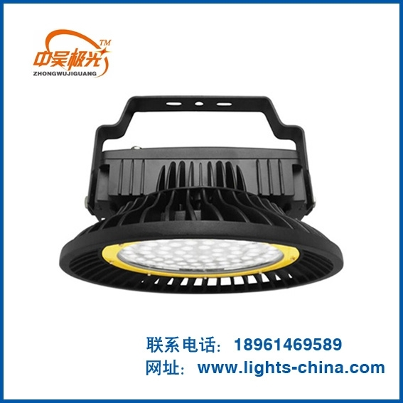LED工矿灯的使用场所