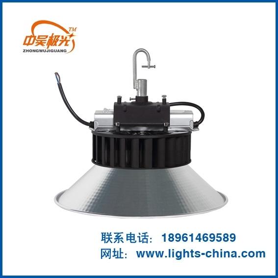 如何辨别led工矿灯具是否合格?