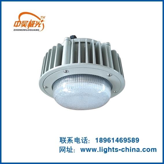 LED三防灯与普通灯相比较都有哪些优点?
