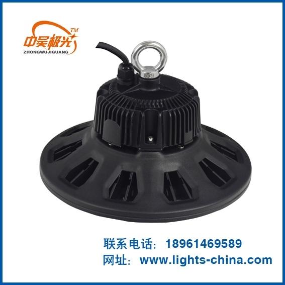 LED工矿灯部分照明、一般照明的使用要因地而论