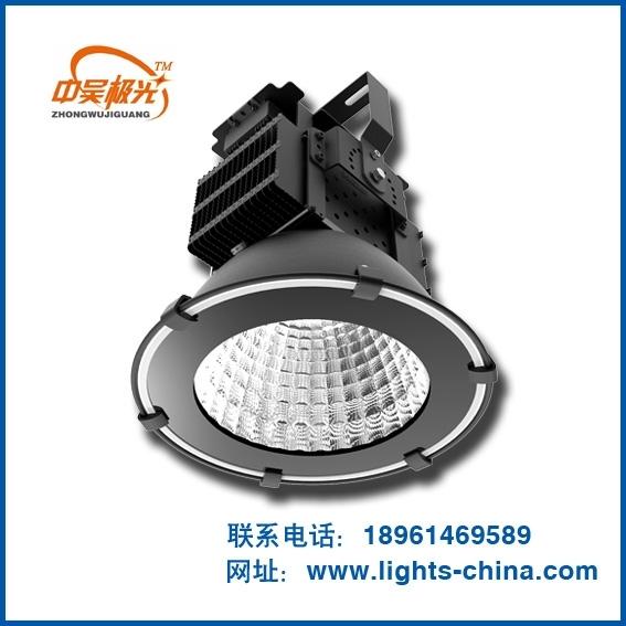 LED投光灯厂家中的典范