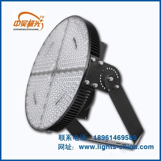LED投光灯与泛光灯的区别