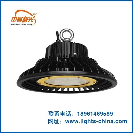 LED工矿灯安装方式