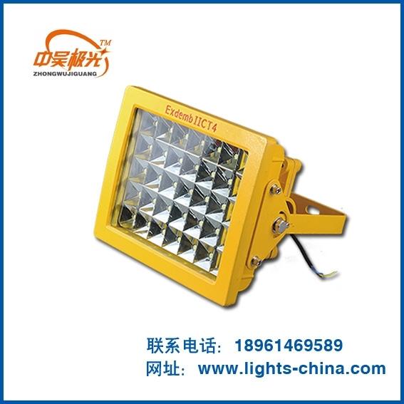 LED工矿灯的设计关键技术