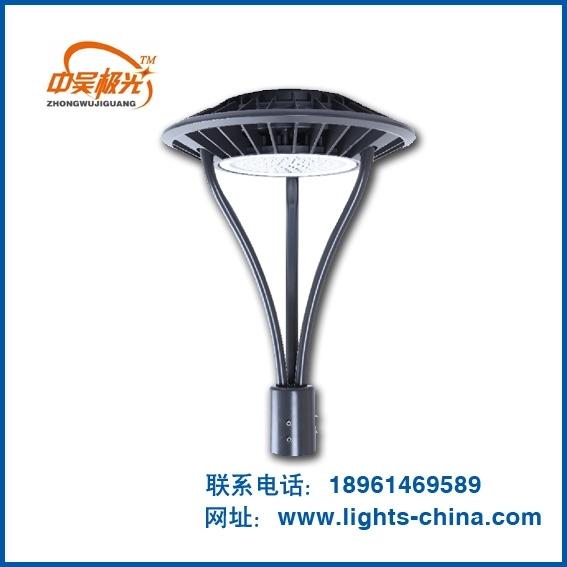 led草坪灯安装的基础规格和固定方法