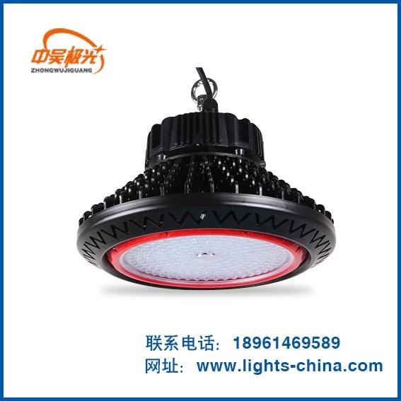 LED工矿灯的特性、分类和安装距离