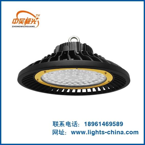LED工矿灯具有什么样的优势?