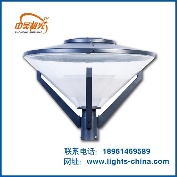 LED庭院灯有哪些优势?