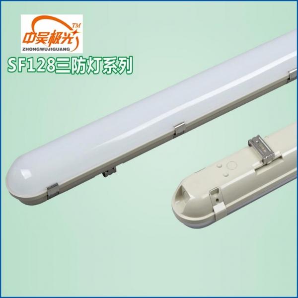 与其他灯具相比,led三防灯有何优势