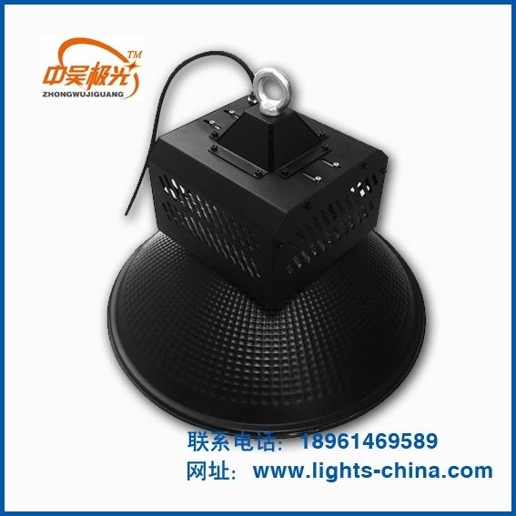 LED工矿灯厂家照明告诉你工业照明设计方案