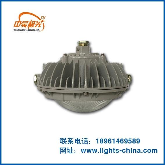 发现很多防爆场所使用的LED防爆灯的防爆等级均达不到设计要求