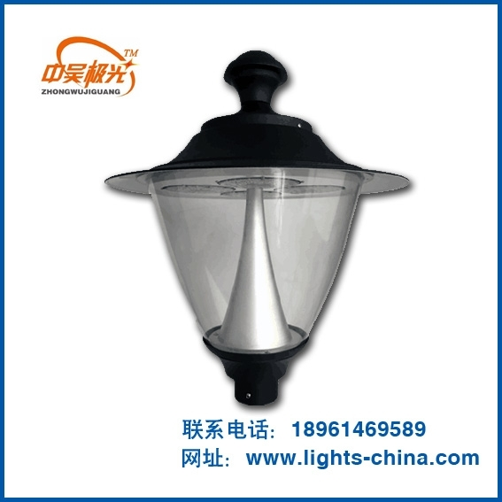 LED庭院灯照明设计感染力的3D渲染室内空间气氛