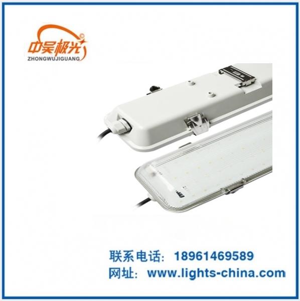 LED三防灯的尺寸和底座