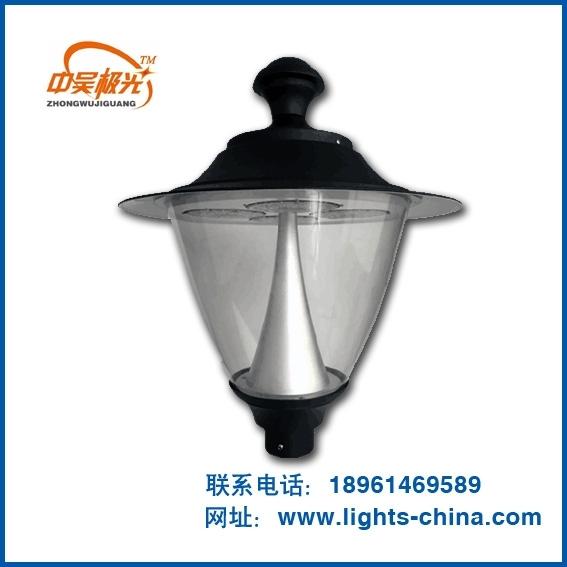 LED庭院灯步骤2:选择变压器