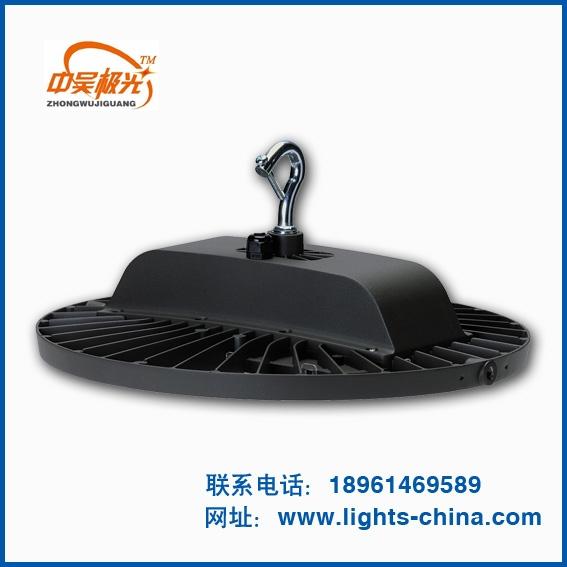 LED工矿灯的应用特征和范围