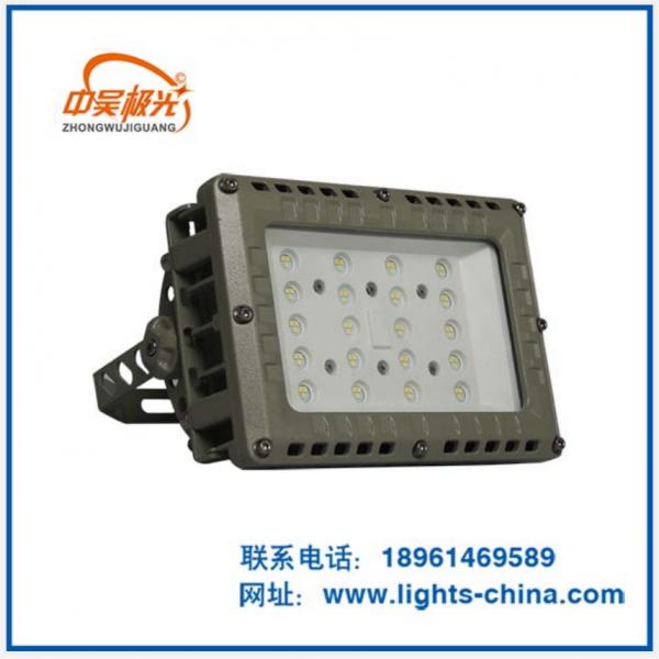 LED防爆灯深度评测