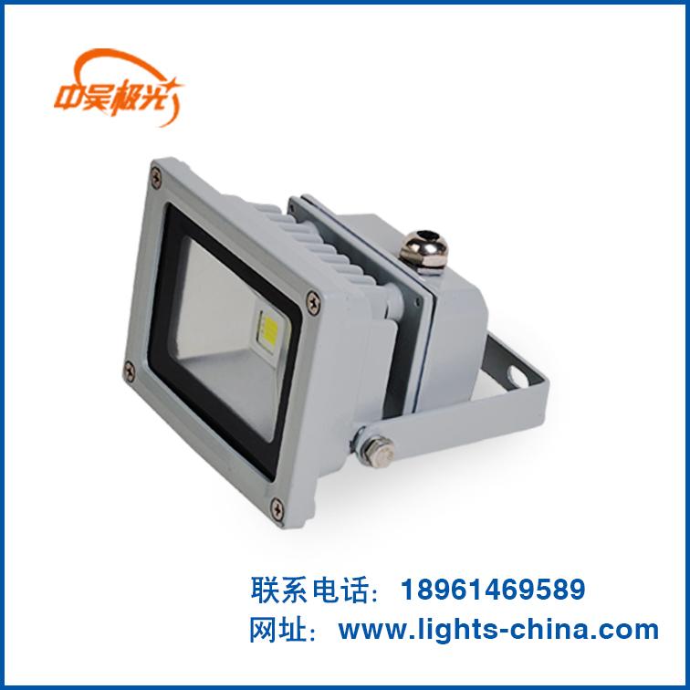 LED防水泛光灯