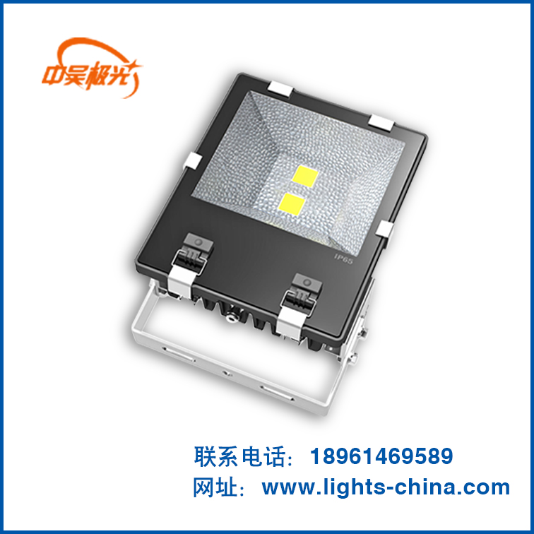 LED投射灯具