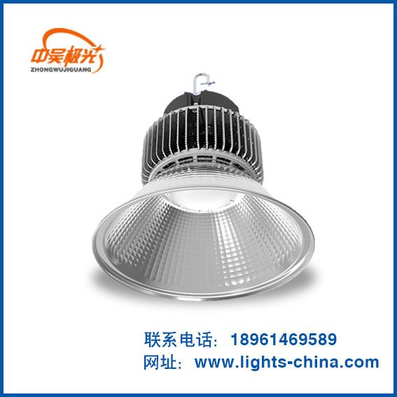 LED工矿灯照度