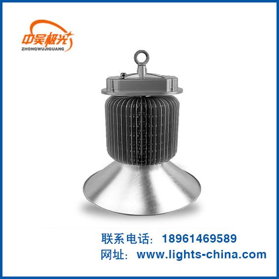 LED工矿灯应用