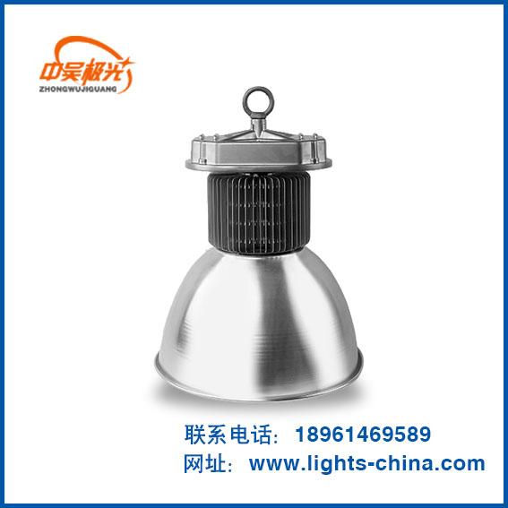 LED工矿灯功率