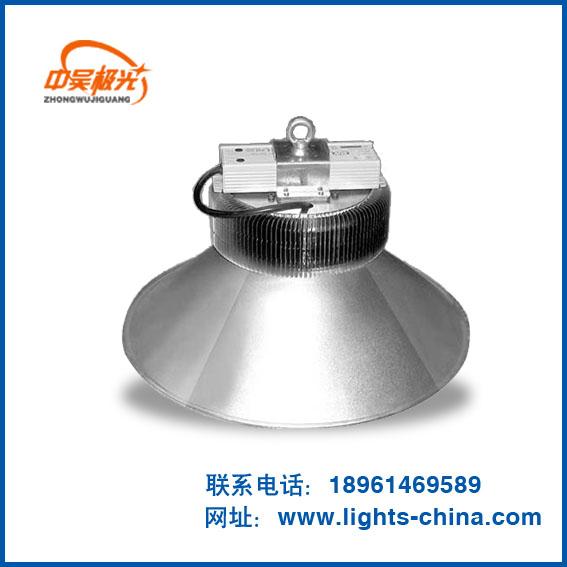 LED工厂灯功率