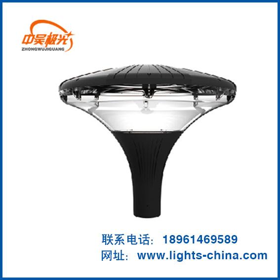 LED铝材庭院灯