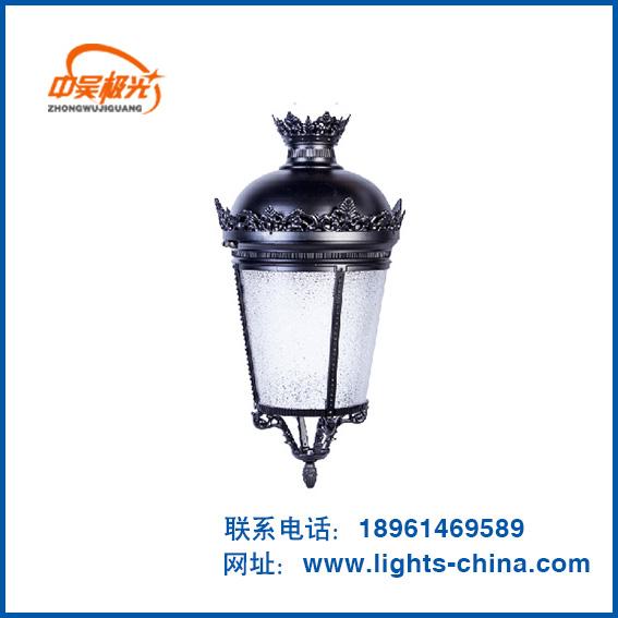 LED路灯庭院灯