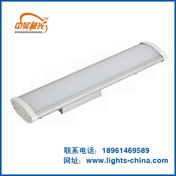 LED三防灯规格