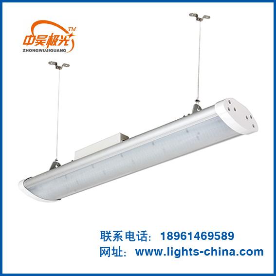 LED三防灯型号