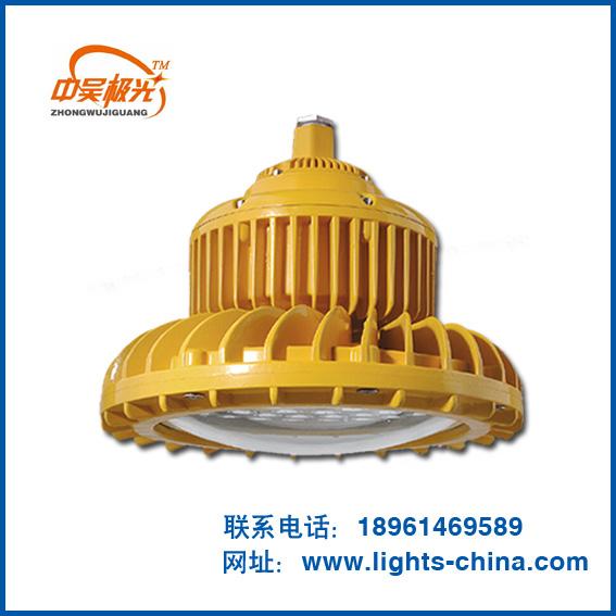 LED防爆灯工厂