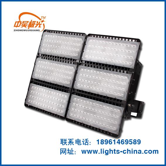 LED高杆灯照明