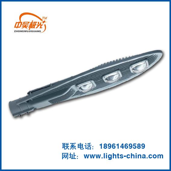 LED路灯生产