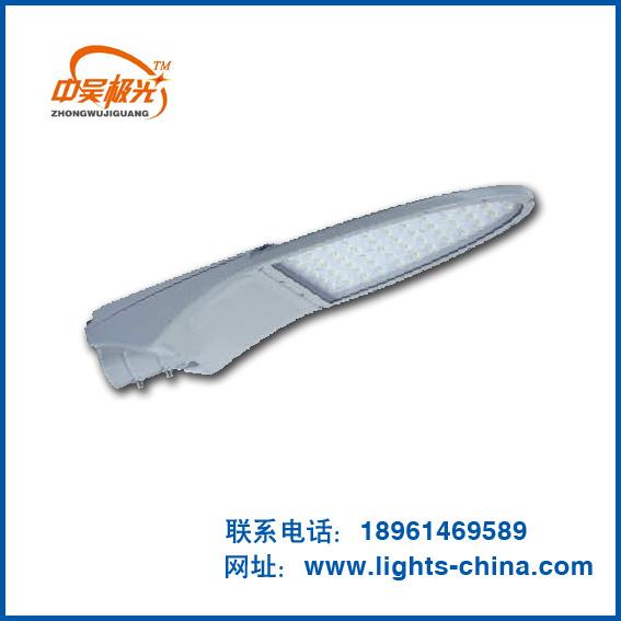 LED路灯技术