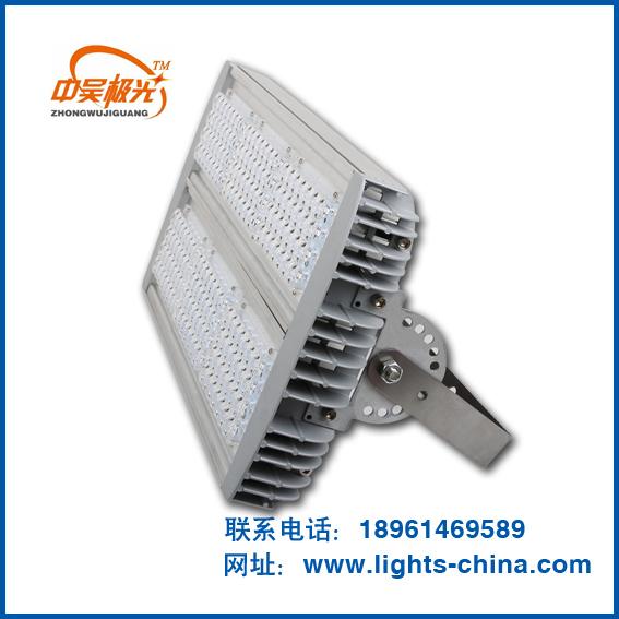 中吴LED隧道灯