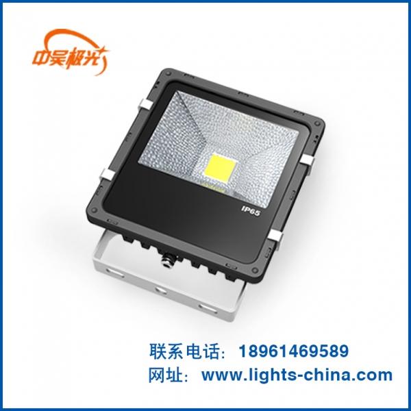 大功率LED投射灯