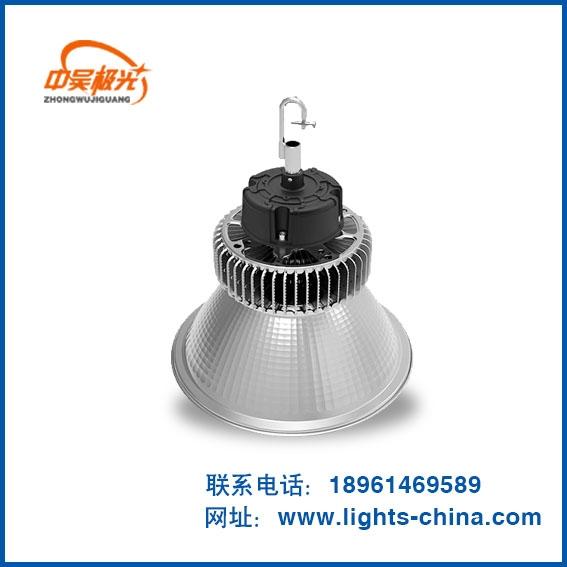 智能LED工矿灯