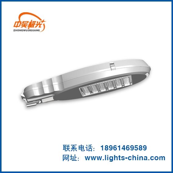 大金琵琶型LED路灯