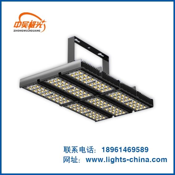 LED隧道灯照明方案