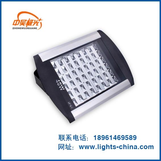 节能LED隧道灯