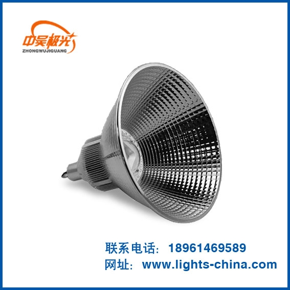 LED工矿灯规格
