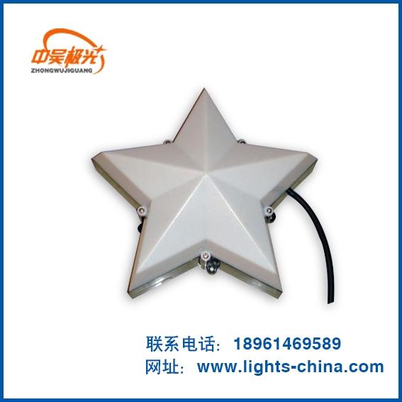 江苏大功率LED点光源轮廓灯