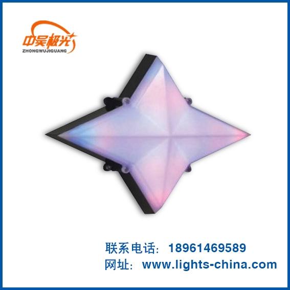 LED星星点光源