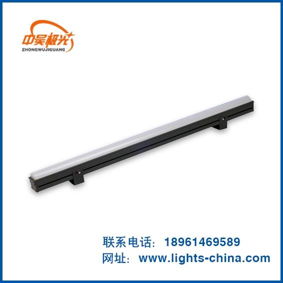 LED洗墙灯供应商