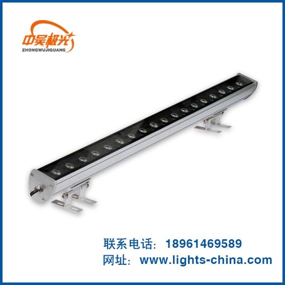 LED线性投光灯