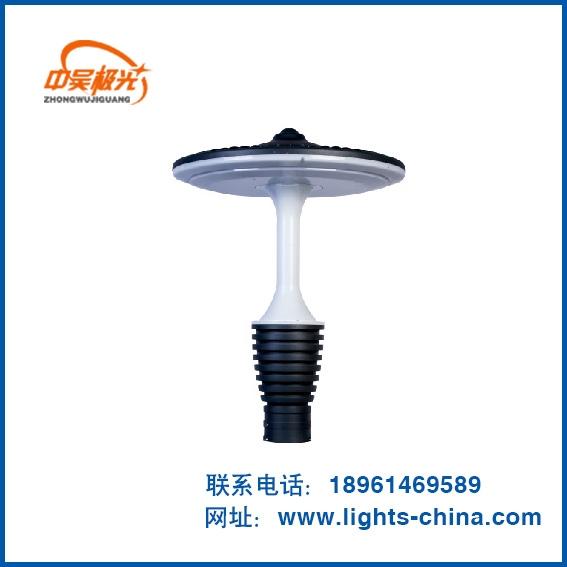 LED庭院灯功率