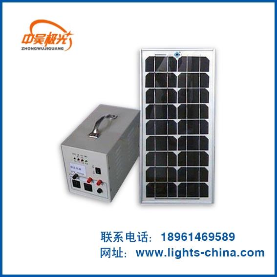 太阳能发电应用