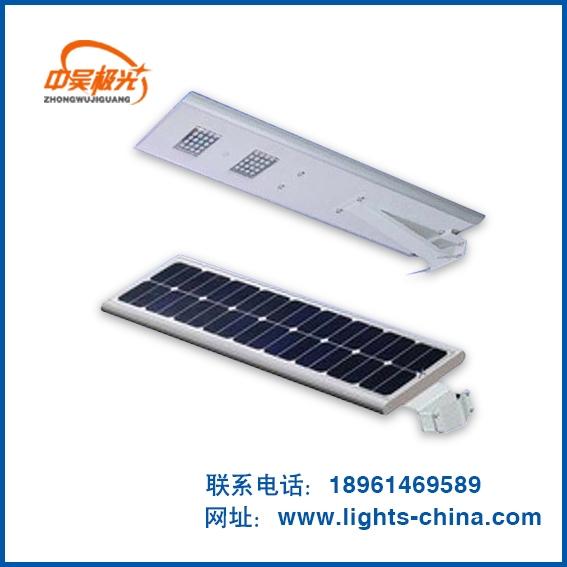 江苏太阳能LED路灯价格