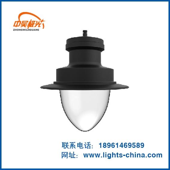 LED庭院灯种类